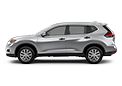 New Nissan Rogue in Eau Claire