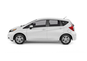 New Nissan Versa Note in Eau Claire